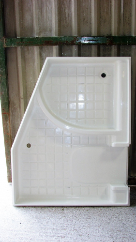 CPS-076 SHOWER TRAY